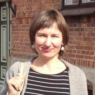 Katrin Tambet : Tegevjuht