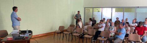 18.06.2021 toimus ELKL liikmete üldkoosolek Märjal